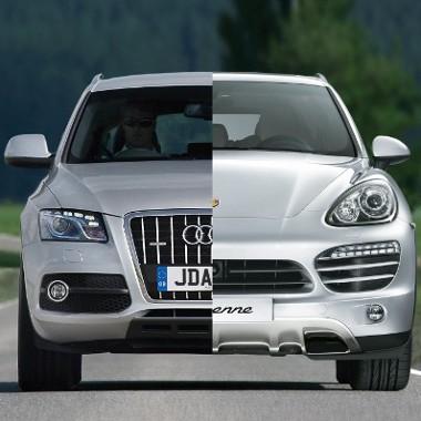 Audi Q5 alapon k�sz�l az �j Porsche szabadid�-aut�