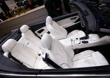 A BMW Individual r�szlege nem k�pes meg�lljt parancsolni a feh�r b�rnek