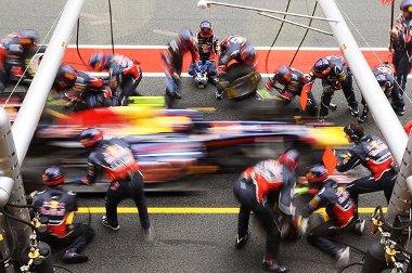 K�t hetes k�s�ssel, de Melbourne-ben kezdet�t veszi a 2011-es verseny�vad