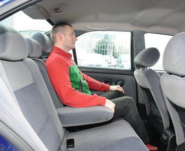 F�leg a l�bt�r nagyobb a francia limuzinban
