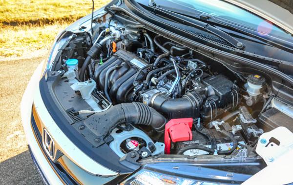 Egyf�le motor, az 1,3-as sz�v� benzines v�laszthat�, k�s�bb lesz hibrid