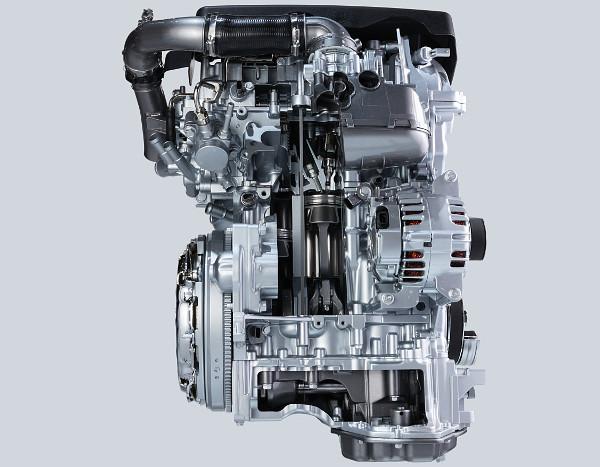 Az 1,0 literes egy motorle�ll�t�val tud t�bbet a 125 l�er�s 1,4esn�l, a differencia csak 20 ezer Ft