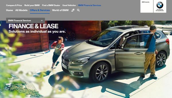 Felelőtlenül folyósított hiteleket a BMW, újra megbüntették