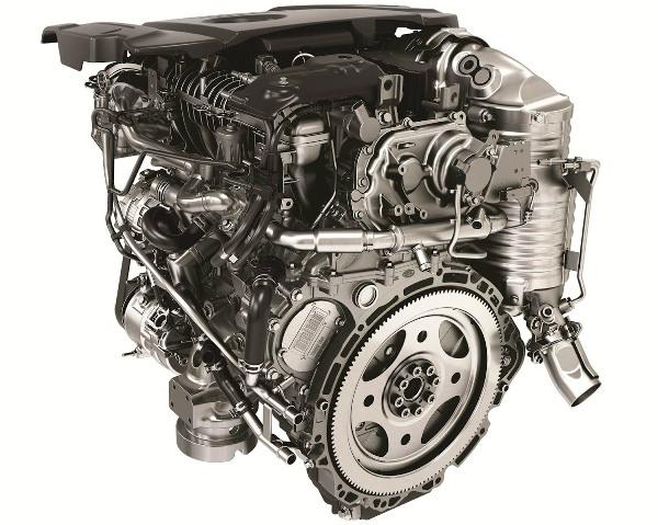 2,0 literes belépőmotort kap a Range Rover Sport