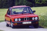 30 �ves a BMW d�zel