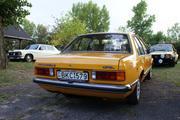 Magyar Veter�n Opel Klub IX. tal�lkoz�